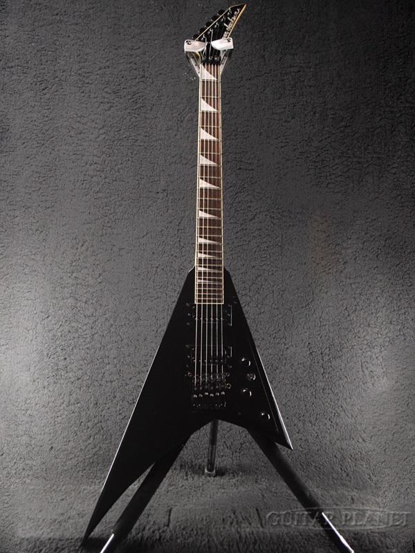 【中古】Grover Jackson RR.P-75 -MBk- 1990年代製[グローバージャクソン][ブラック,黒][Electric Guitar,エレキギター]【used_エレキギター】