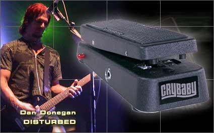 Jim Dunlop 95Q CryBaby WAH 新品[ジムダンロップ][クライベイビー][ワウペダル][エフェクター,Effector]_wpdl