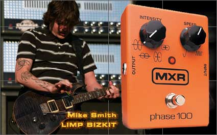 MXR Phase 100 M-107 新品[フェイズ][Phaser,フェイザー][エフェクター,Effector]_mdl