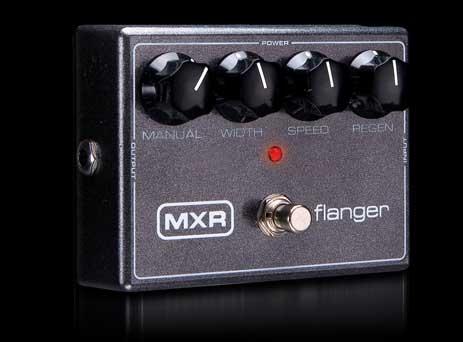 新品同様 MXR Flanger M-117R 新品 MXR フランジャー[エフェクター,Effector] M-117R Flanger_mdl, GCJ_STORE:2bdce78e --- clftranspo.dominiotemporario.com