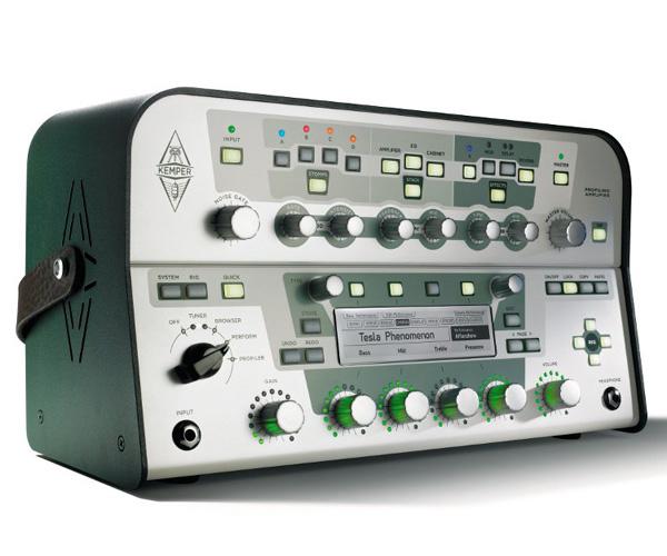 品牌新肯珀分析放大器白色电吉他