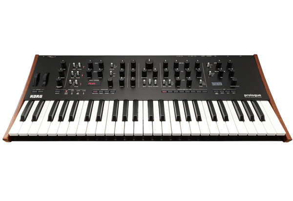 KORG prologue-8 新品 アナログシンセサイザー[コルグ][プロローグ][Analogue Synthesizer][Keyboard,キーボード]