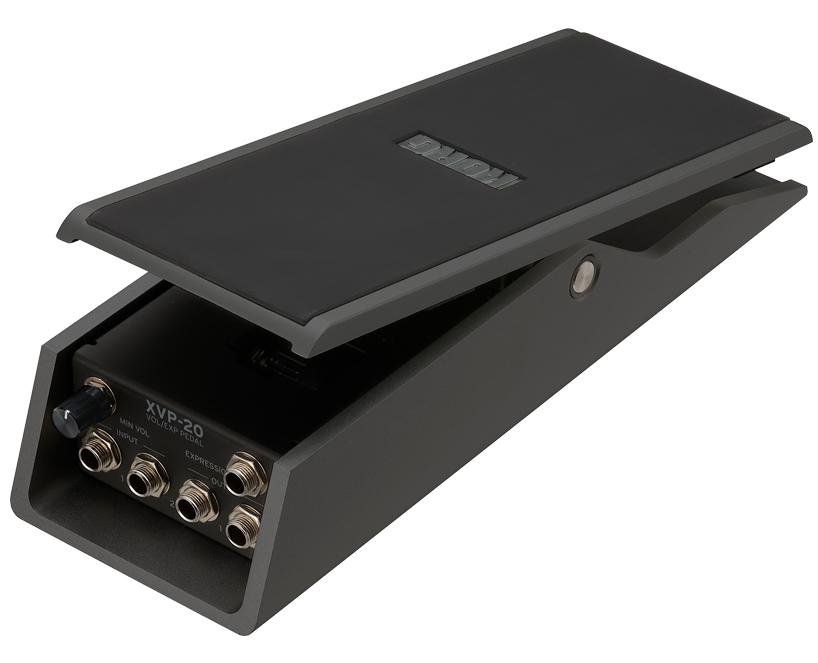 買い保障できる KORG XVP-20 XVP-20 新品 エクスプレッション 新品/ボリュームペダル[コルグ][Expression,Volume KORG Pedal][Effector,エフェクター][XVP20], CAPTAIN TOM's:f4288c33 --- konecti.dominiotemporario.com