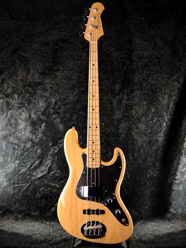 Lakland SL44-60 Natural/M Joe Osborn 新品[レイクランド][ジョーオズボーン][ジャズベースタイプ,Jazz Bass,JB][ナチュラル][Electric Bass,エレキベース]