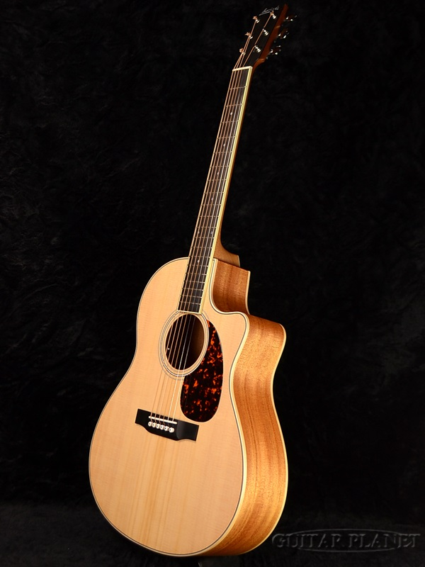 Larrivee LV-02E brand new [laribby], [LV02E] [Natural, natural, wood grain, Heather] [acoustic-electric guitars, acoustic guitar, acoustic guitar, Acoustic Guitar, folk guitar, folk guitar,