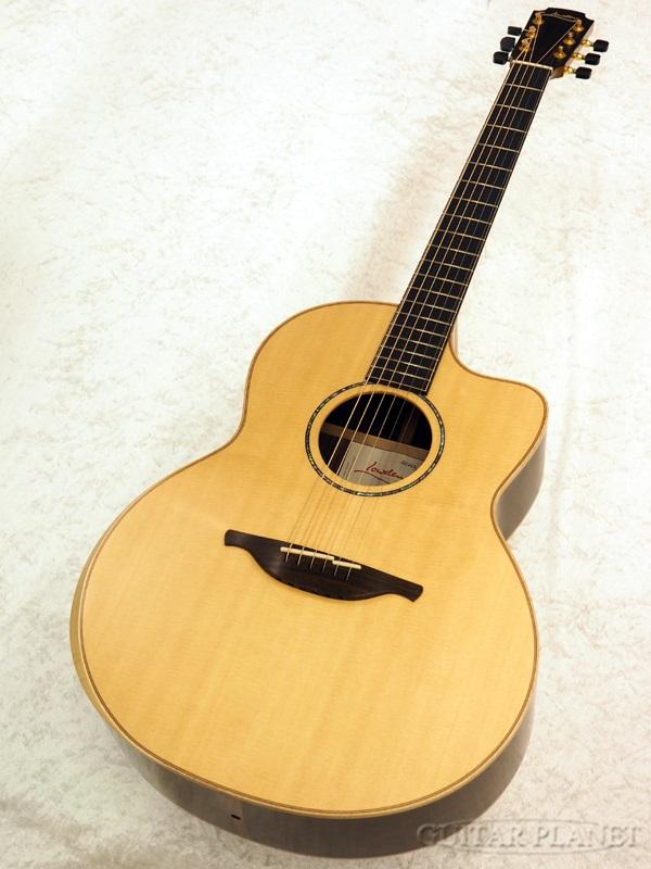 【中古】Lowden F-35C IR/SS 2016年製[ローデン][インディアンローズウッド][Acoustic Guitar,アコースティックギター,アコギ]【used_アコースティックギター】