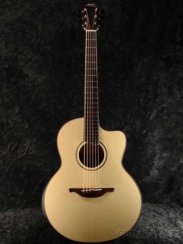 Lowden PIERRE BENSUSAN 新品[ローデン][ピエール・ベンスーザン][Natural,ナチュラル][Acoustic Guitar,アコースティックギター,アコギ]
