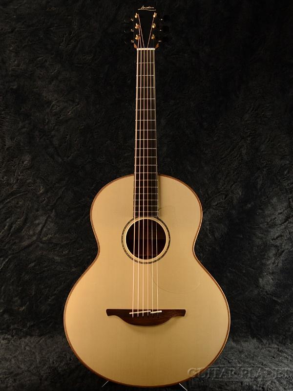 Lowden S-35 CO/AD 12Fret #22239 新品[ローデン][ココボロ][Acoustic Guitar,アコースティックギター,アコギ,クラシックギター]