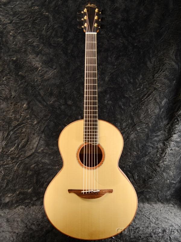 Lowden S-50 GR/LZ 新品[ローデン][Acoustic Guitar,アコースティックギター]