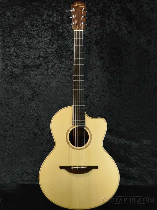 【中古】Lowden S-50CX IR/AS(Indian Rosewood×Alpine Spruce) 2016年製[ローデン][アルパインスプルース][Acoustic Guitar,アコースティックギター,アコギ]【used_アコースティックギター】