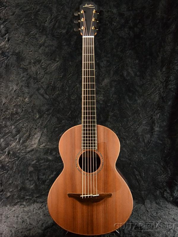 Lowden WL-35 IR/RW #21483 新品[ローデン][Redwood,レッドウッド][Natural,ナチュラル][Acoustic Guitar,アコースティックギター,アコギ]