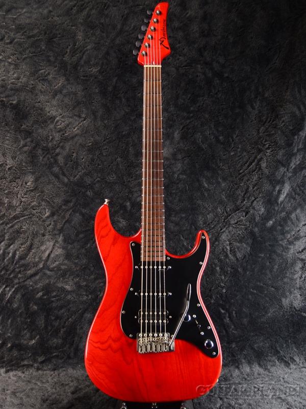 【中古】Marchione Vintage Tremolo -Whisfield Red- 2012年製[ステファンマルキオーネ][ヴィンテージトレモロ][レッド,赤][Electric Guitar,エレキギター]【used_エレキギター】