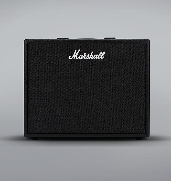 Marshall CODE50新货吉他小爵士乐队放大器[马歇尔][编码50][Guitar Combo Amplifier]