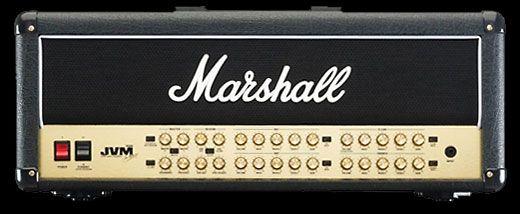 100W Marshall JVM 410H 新品 マーシャル ギターアンプ ヘッド Guitar Amplifier Head チューブ 真空管 開店祝 クリスマス プライバシーポリシー 内祝 お見舞 新年会