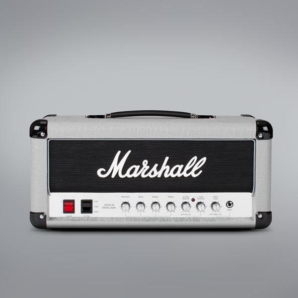【20W】Marshall 2525H MINI JUBILEE 新品 ギターアンプヘッド[マーシャル][ミニジュビリー][Guitar Amplifier Head]