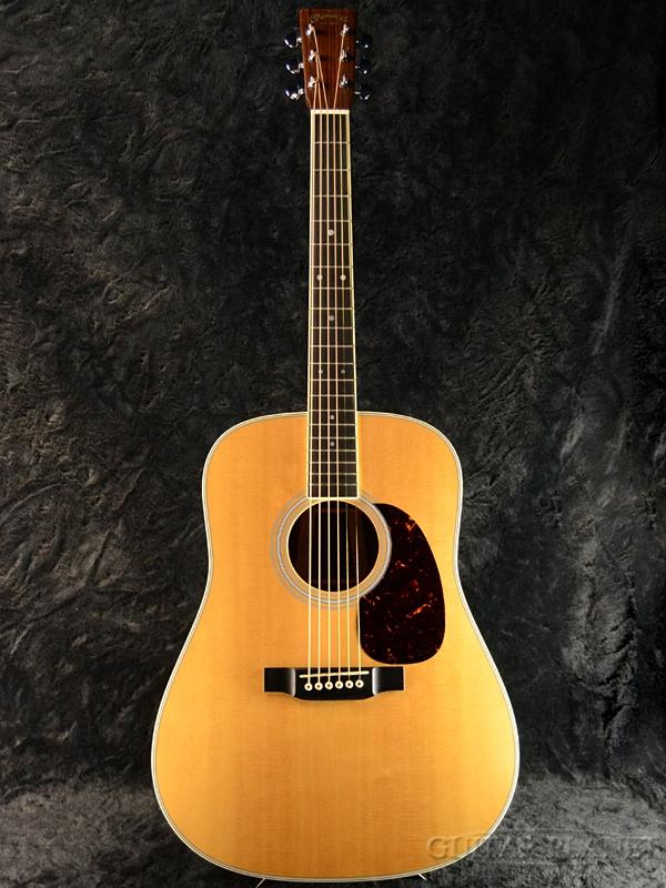 Martin D-35 E Standard w / Aura VT Enhance #2187494 新品[マーチン][D35][Acoustic Guitar,アコースティックギター,アコギ,Folk Guitar,フォークギター]