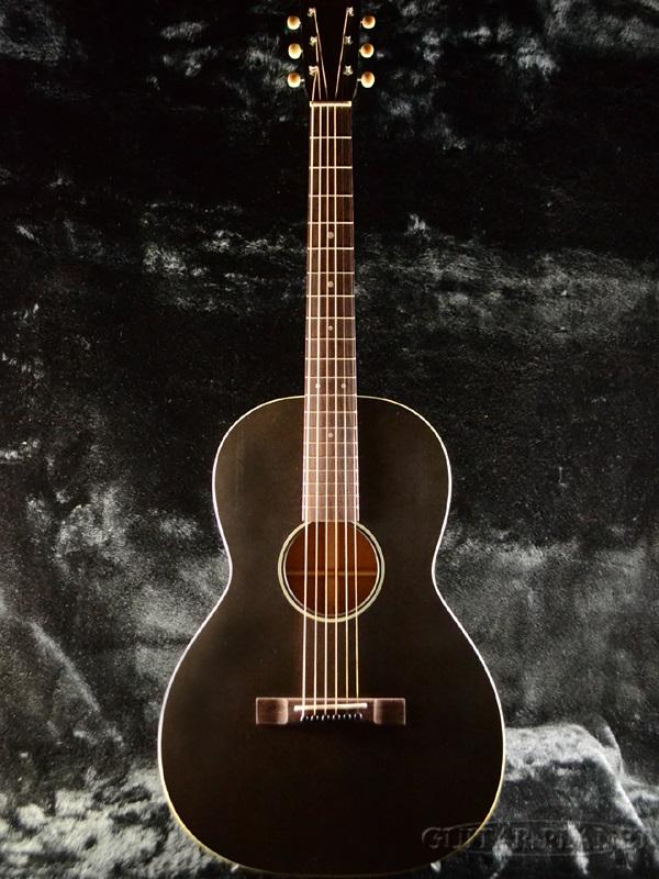【2016年ニューモデル】Martin 00-17S Black Smoke 新品[マーチン,マーティン][ブラックスモーク,黒][Mahogany,マホガニー][Acoustic Guitar,アコースティックギター,アコギ,Folk Guitar,フォークギター][oo-17]