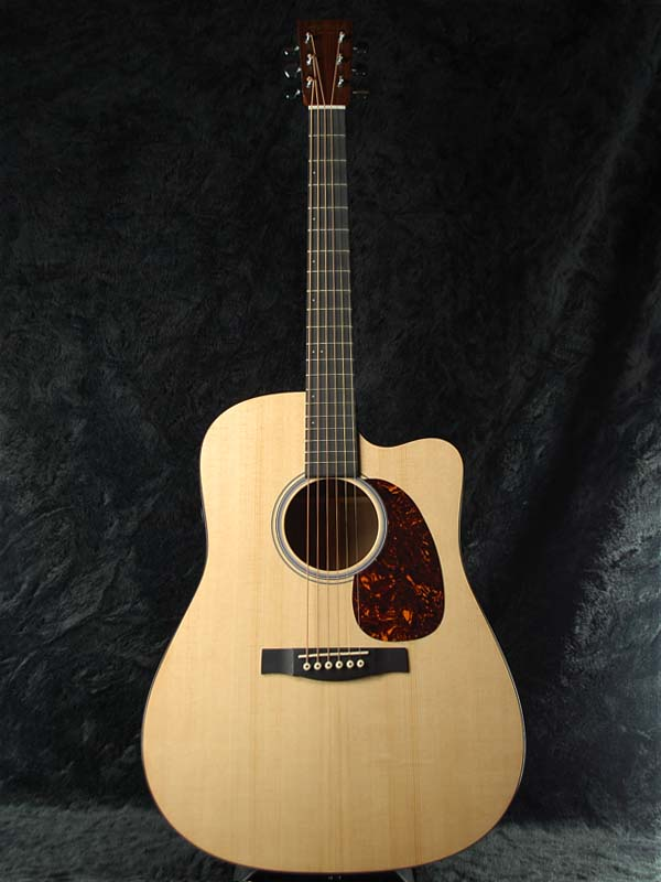 guitar planet martin dcpa4 new article martin performing artist electric acoustic guitar. Black Bedroom Furniture Sets. Home Design Ideas