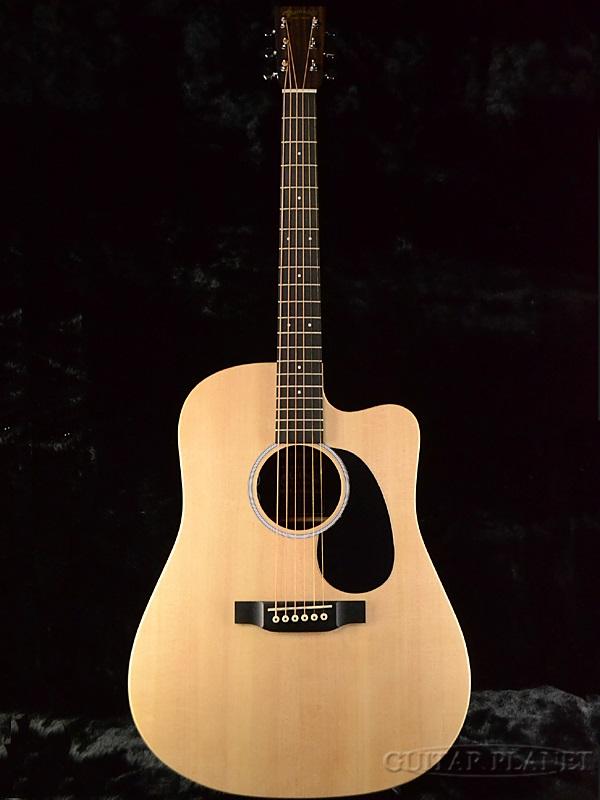 Martin DCX1AE Macassar 新品[マーチン][マカッサル][Electric Acoustic Guitar,アコースティックギター,エレアコ]