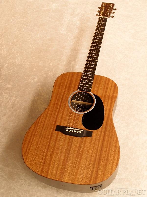 Martin DX2AE Macassar #2074669 新品[マーチン][マッカーサー][フィッシュマン搭載][Acoustic Guitar,エレアコ,アコギ,アコースティックギター,Folk Guitar,フォークギター]