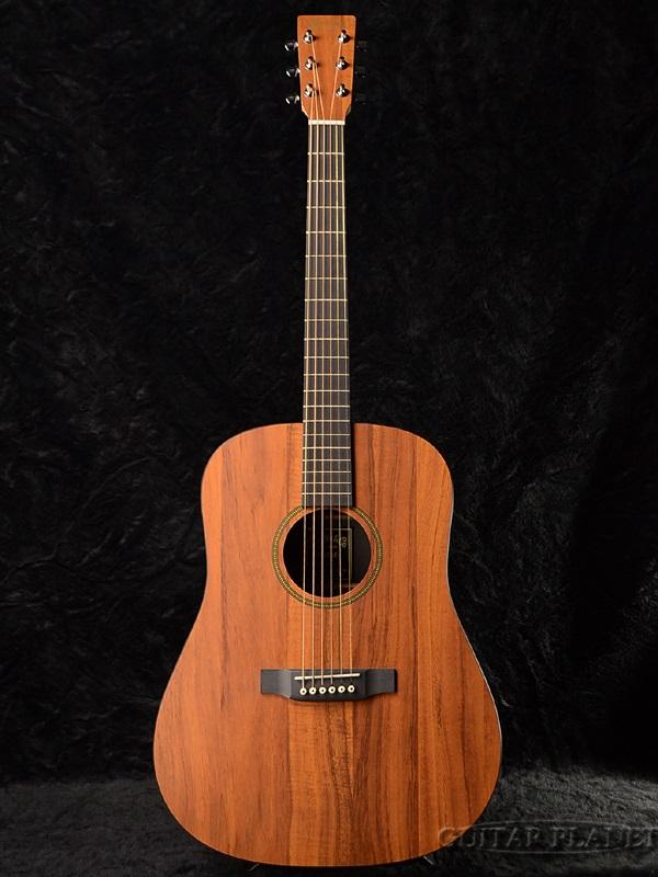 guitar planet brand new martin dxk2ae martin acoustic electric guitars acoustic guitar. Black Bedroom Furniture Sets. Home Design Ideas
