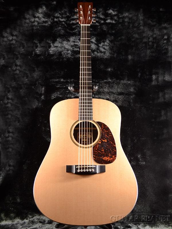 高質で安価 Martin DXMAE 新品[マーチン][FISHMANプリアンプ搭載][Electric Acoustic Guitar,アコースティックギター,エレアコ], ミヤコグン c008f79d
