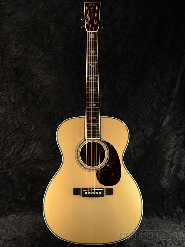 Martin ~Custom Shop~ 000-45 Custom ~Italian Alpine Spruce/Indian Rosewood~ 新品[マーチン][ooo-45][Acoustic Guitar,アコースティックギター,アコギ,Folk Guitar,フォークギター]