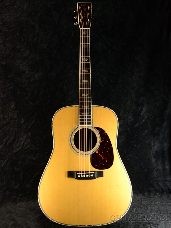 Martin D-45 Martin #2257246 Standard D-45 #2257246 新品[マーチン][D45][Acoustic Guitar,アコースティックギター], フラワーレメディ:acfd4798 --- sophetnico.fr