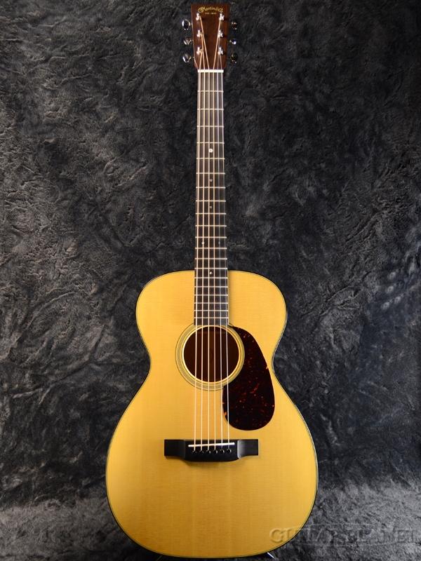 Martin 0-18 #2245133 新品[マーチン][Acoustic Guitar,アコースティックギター,アコギ,Folk Guitar,フォークギター]