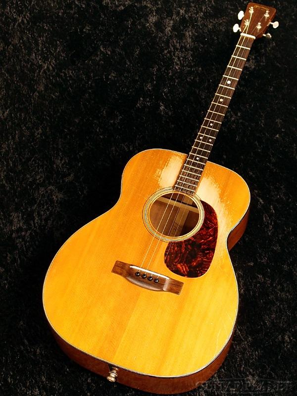 【中古】Martin 0-18T 1961年製[マーチン][テナーギター][Natural,ナチュラル][Acoustic Guitar,アコギ,アコースティックギター,アコギ,folk guitar,フォークギター] 0-18T【中古】Martin【used_アコースティックギター】, イーアンドワイ:f8d132a6 --- sunward.msk.ru