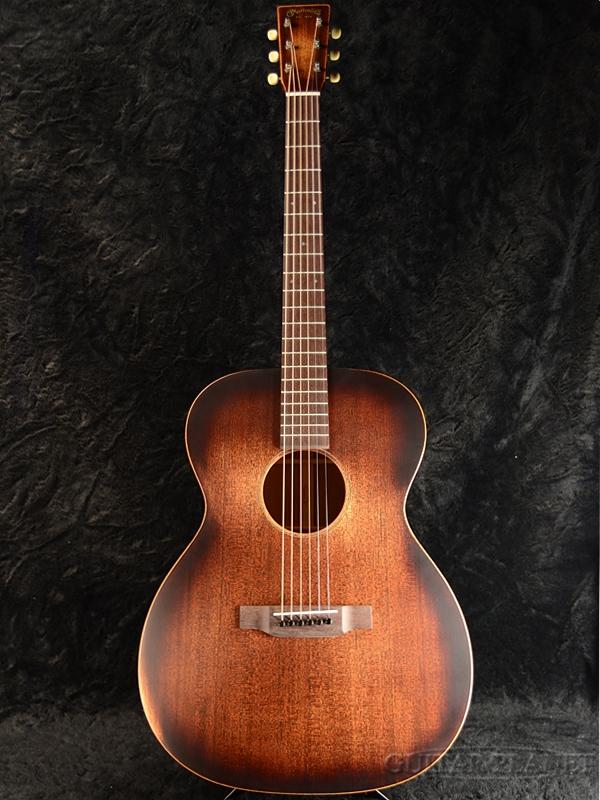 Martin 000-15M StreetMaster 新品[マーチン][ooo15M][Mahogany,マホガニー][Acoustic Guitar,アコースティックギター,Folk Guitar,フォークギター,アコギ]