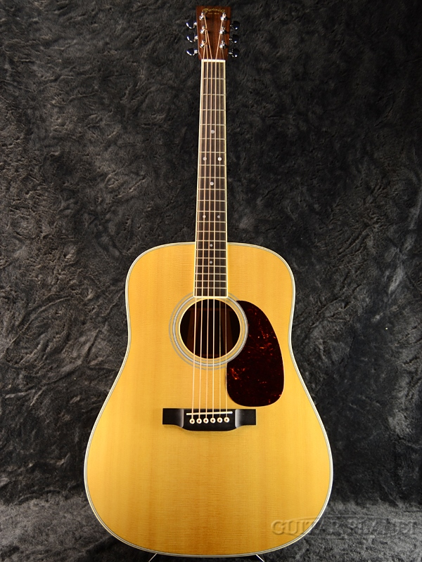 Martin D-35 Standard #2160302 新品[マーチン][D35][Acoustic Guitar,アコースティックギター,アコギ,Folk Guitar,フォークギター]