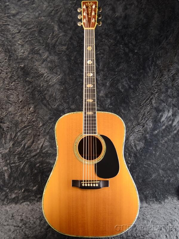【中古】Martin D-41 1979年製[マーチン][Natural,ナチュラル][Acoustic Guitar,アコースティックギター,アコギ]【used_アコースティックギター】