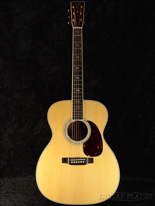 【2018年モデル】Martin J-40 Standard 2018 s/n2192625 新品[マーチン][J40][Acoustic Guitar,アコースティックギター,Folk Guitar,フォークギター]