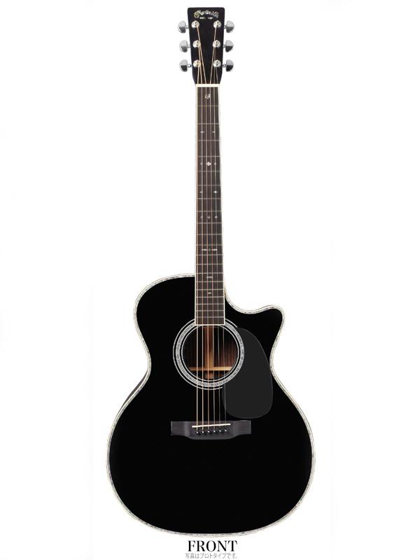 Martin CUSTOM GPC STYLE41 SUGIZO MODEL 新品[マーチン][LUNA SEA,X JAPAN][Acoustic Guitar,アコギ,アコースティックギター,Folk Guitar,フォークギター]