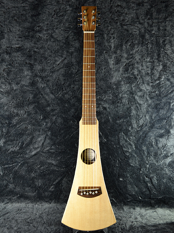 81a5ec547bd Martin Backpacker Steel brand new [Martin], [backpackers] Travel Guitar,  travel ...