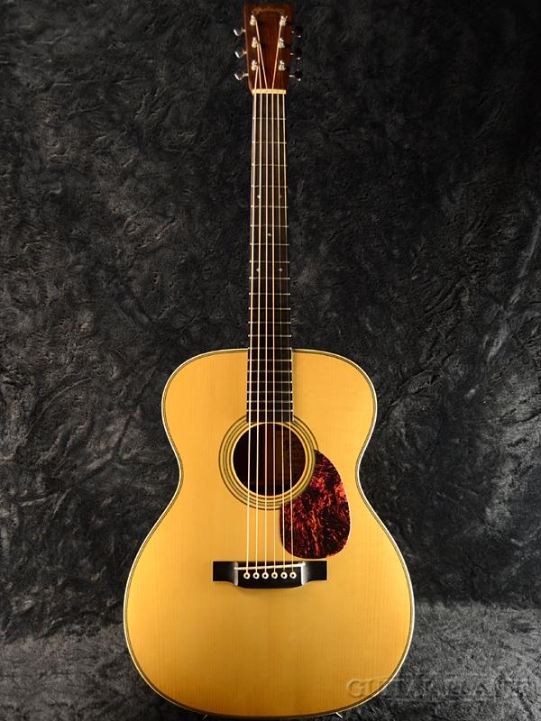 【中古】Martin OM-28 Marquis 2007年製[マーチン][Acoustic Guitar,アコギ,アコースティックギター,アコギ,folk guitar,フォークギター]【used_アコースティックギター】