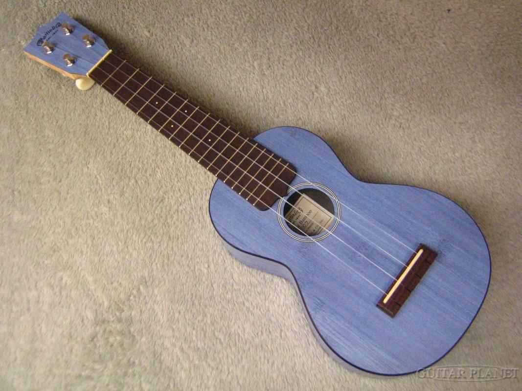 送料無料 Martin OXK Blue Uke Bamboo Blue 新品 ソプラノウクレレ[マーチン,マーティン][バンブーブルー,青][Soprano 新品 Bamboo Ukulele], ちびっ子ハウス のま:2fe4b11c --- lexloci.com.br