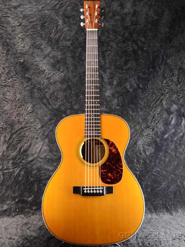【中古】Martin 000-28 EC w/L.R.Baggs Anthem 2010年製[マーチン][エリック・クラプトン][Acoustic Guitar,アコースティックギター,アコギ]【used_アコースティックギター】