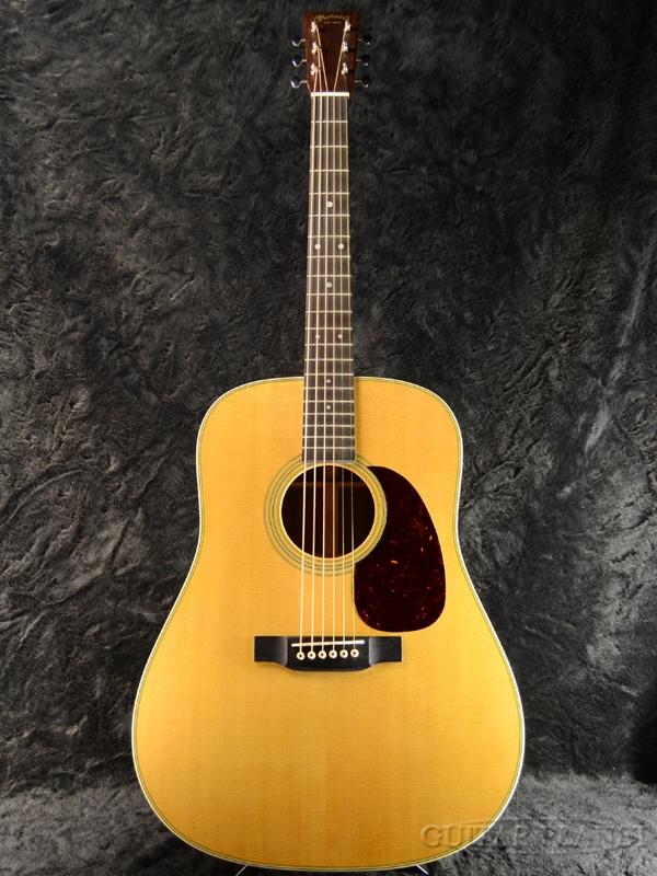 Martin D-28 Standard #2199851 新品[マーチン][D28][Acoustic Guitar,アコースティックギター,Folk Guitar,フォークギター]
