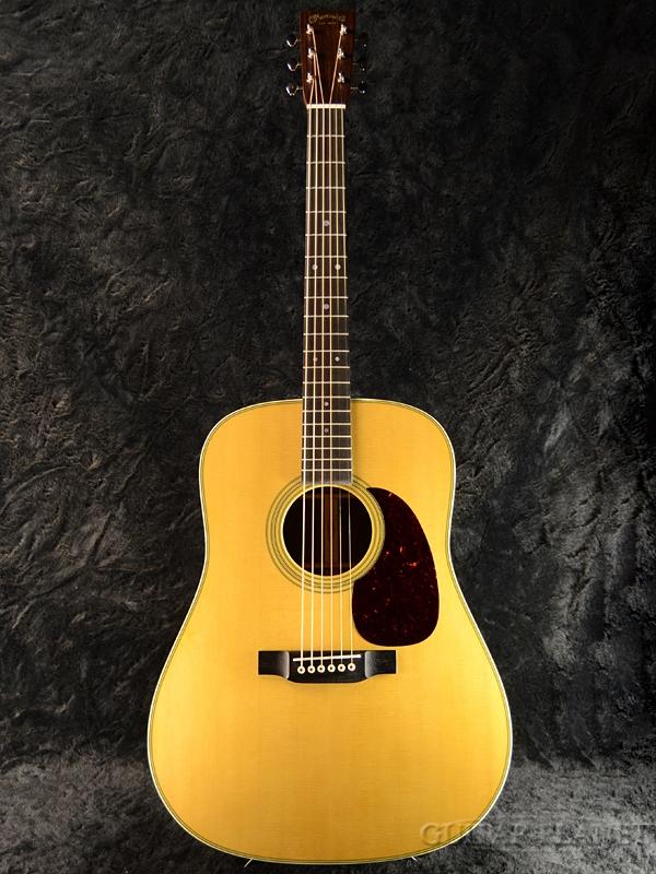 Martin D-28 Standard #2211669 新品[マーチン][D-28][Acoustic Guitar,アコースティックギター,アコギ,Folk Guitar,フォークギター]