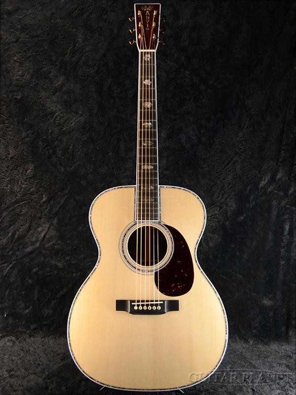 【現地選定品!!】Martin ~Custom Shop~ CTM 000-45 Italian Alpine Spruce/East Indian Rosewood 新品[マーチン][カスタムショップ][ooo-45][Acoustic Guitar,アコースティックギター,アコギ,Folk Guitar,フォークギター]
