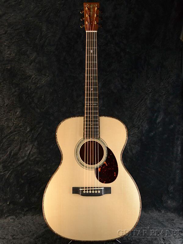 【現地選定品 Adirondack! Rosewood!】Martin ~Custom Shop~ CTM Spruce/Guatemalan OM-45 Adirondack Spruce/Guatemalan Rosewood 新品[マーチン][カスタムショップ][OM45][Acoustic Guitar,アコースティックギター,アコギ,Folk Guitar,フォークギター], アジアン雑貨&家具 ES-STYLE:de4f5c28 --- sophetnico.fr