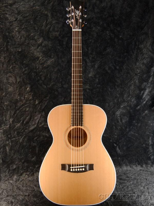 【オーストラリア現地選定品】Maton Custom Shop English Maple 新品[メイトンカスタムショップ][Electric Acoustic Guitar,エレアコ,アコースティックギター]