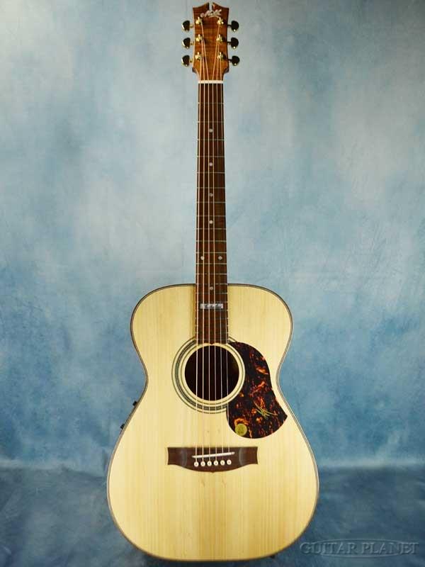 Maton EA808 ~Australian Series~ #2965 新品[メイトン][オーストラリアンシリーズ][ナチュラル][Electric Acoustic Guitar,アコースティックギター,アコギ,エレアコ]