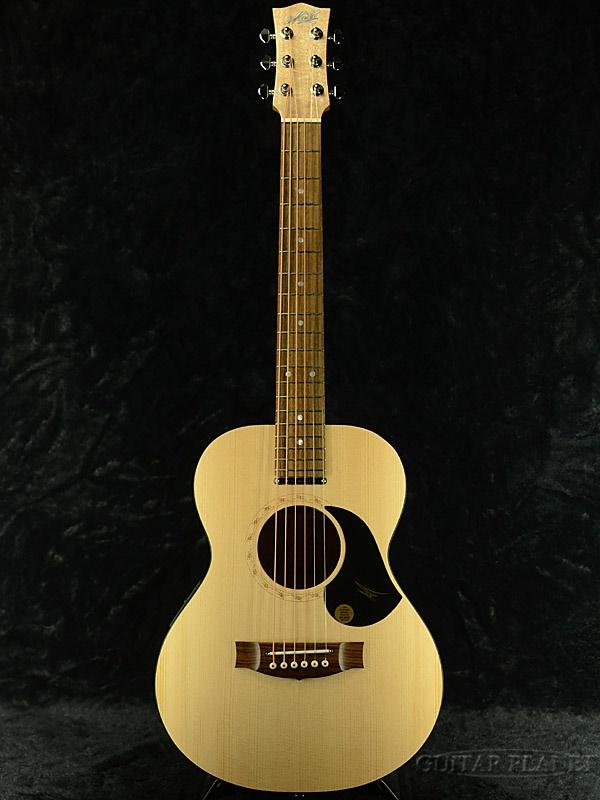 贈り物 Maton EM6 ~Mini Maton Series~ #13088 新品[メイトン][ミニギター,トラベルギター][Electric Acoustic Guitar,アコギ,エレアコ,アコースティックギター][EM-6], 富士カメラ 7dc9416a