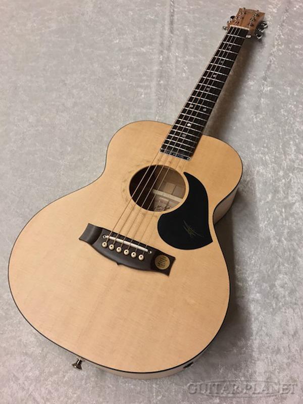Maton EM6 Mini Maton Series 新品[メイトン][Electric Acoustic Guitar,アコギ,エレアコ,アコースティックギター][EM-6]