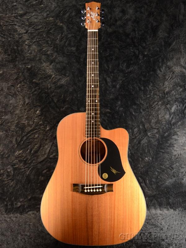 Maton EBW70C 新品[メイトン][オールブラックウッドシリーズ][Electric Acoustic Guitar,アコースティックギター,アコギ,エレアコ]