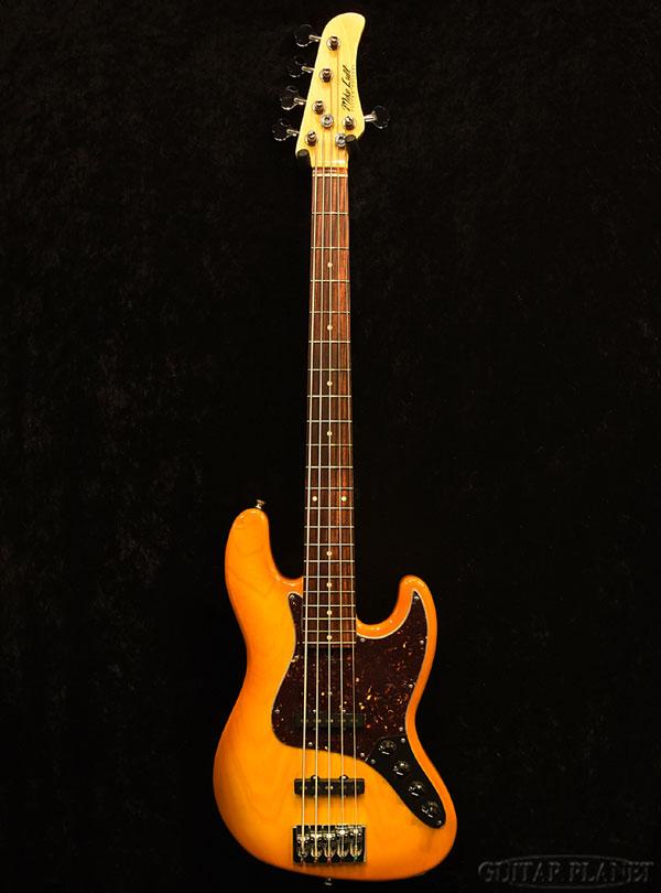 【予約】 Mike Lull M5V -Honey Burst- 新品[マイクルル][Jazz Bass,JB,ジャズベースタイプ][バニーバースト][5strings,5弦][Active,アクティブ][Electric Burst- -Honey M5V Bass,エレキベース], KMサービス:7045bc7d --- totem-info.com