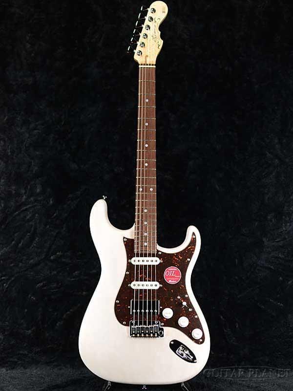 【稀少、限定モデル】Momose MC-MV 20SP/NJ WH/OIL 新品[モモセ,百瀬][国産][White,ホワイト,白][Stratocaster,ストラトキャスタータイプ][Electric Guitar,エレキギター]